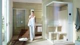 Sauna compact
