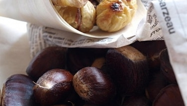 Accessories for chestnuts