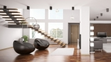 Design a staircase