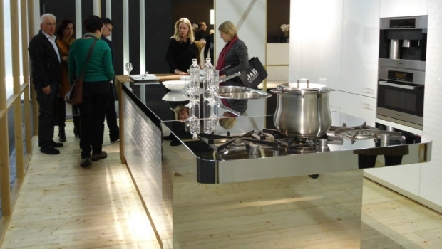 Modern kitchens with special design