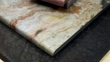 New materials for kitchens