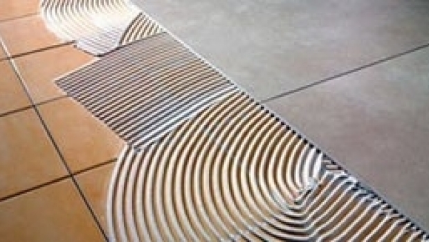 Home renovation: cover the floor