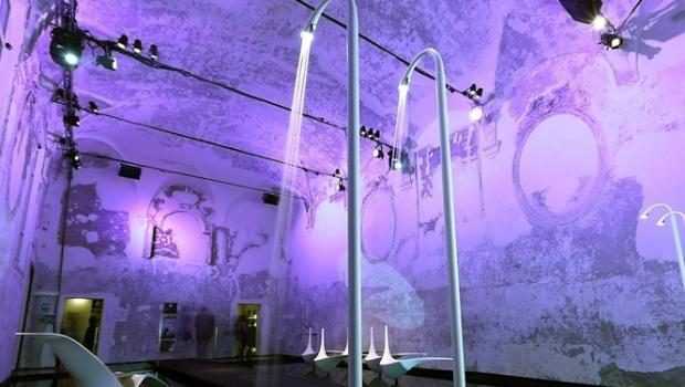 Bologna Water Design 2013