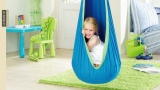 Hammocks and Hanging nests