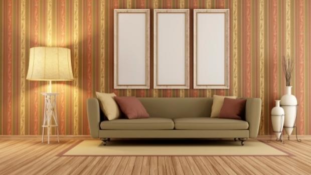 Types of wallpaper
