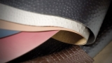 Regenerated leather