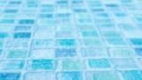 Transparent vitreous joints