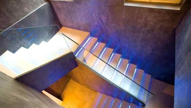 Innovative floor coverings