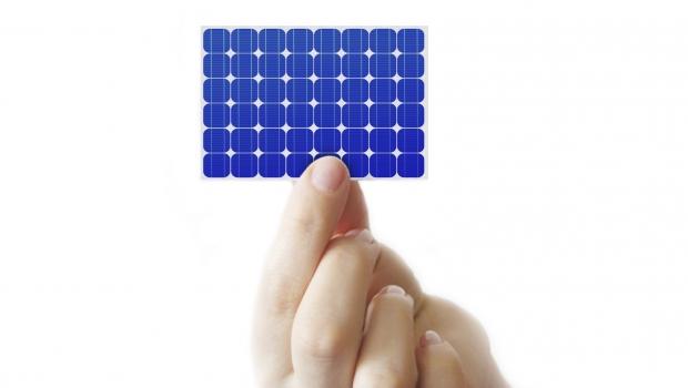 Portable photovoltaic