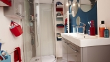 Renovate the bathroom