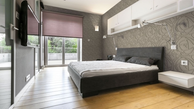 Decorative panels for interior DIY