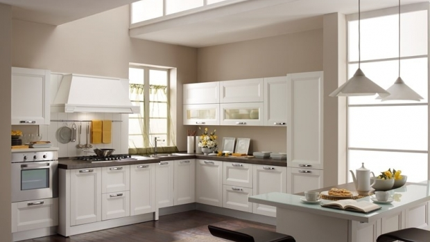 Stackable kitchens