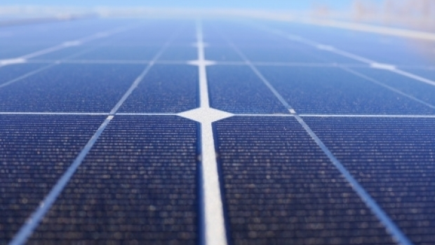 Disposal of photovoltaic panels