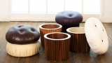 Furniture cakes shaped