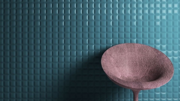 3d Decorative coatings