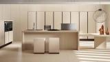 Kerlite for furniture