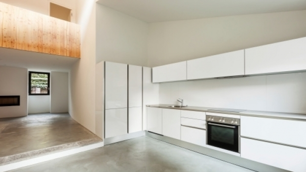 Systems of vertical openings for wall units