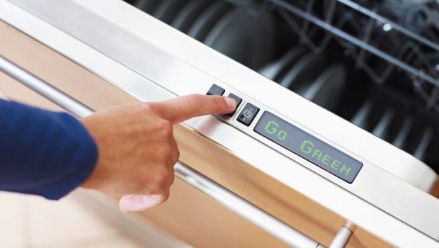 Latest generation dishwasher