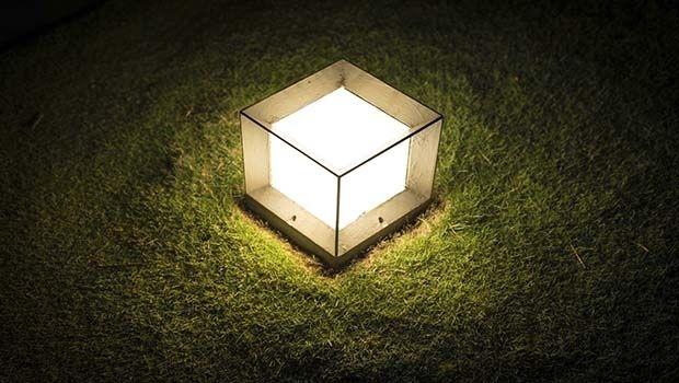 Original outdoor lights