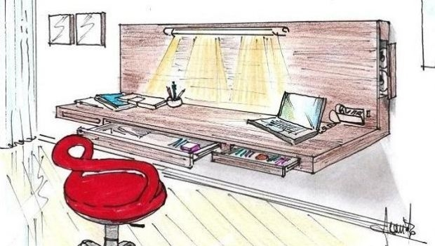 Multifunction shelf: a versatile project
