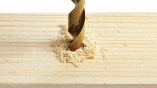 Tools for drilling wood