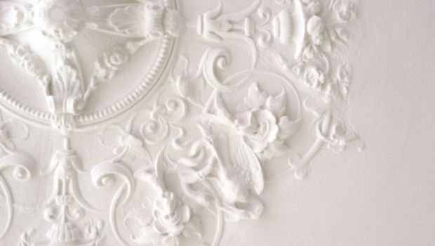 Decorative moldings