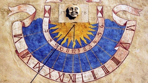 Ancient sundials
