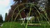 Bamboo Star Dome, how to build it