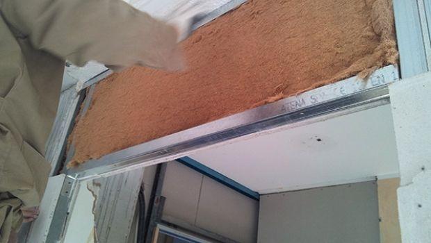 Gypsum Fiber Panels Environmentally