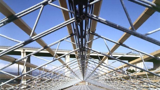 Modular roof