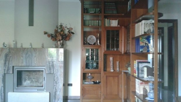 Tailored wall unit