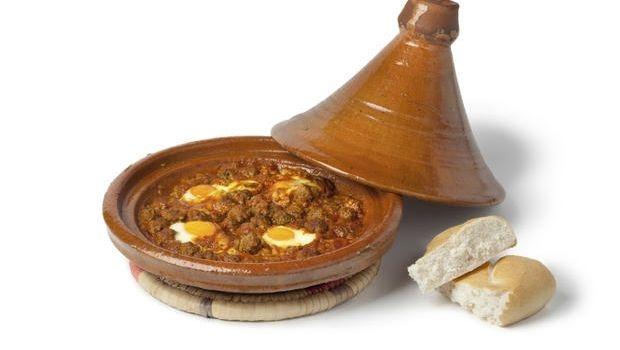 Ethnic kitchenware