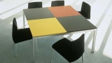 Innovative materials for countertops, surfaces and furnishings