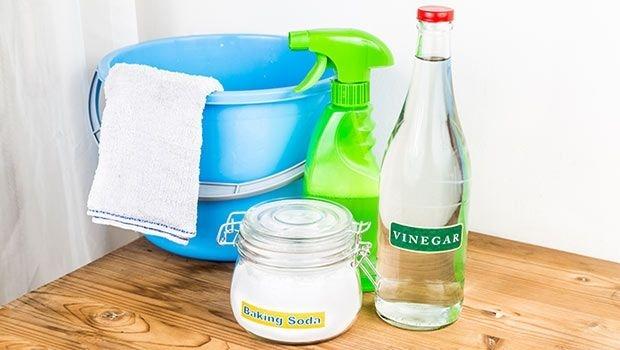 Homemade detergent