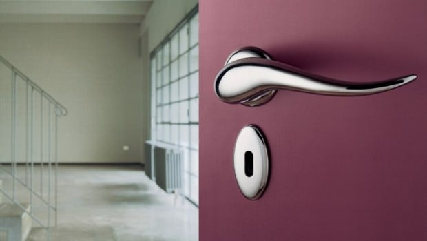 Handles for interior