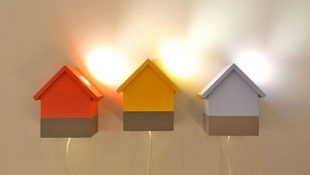 Night lights for children's rooms