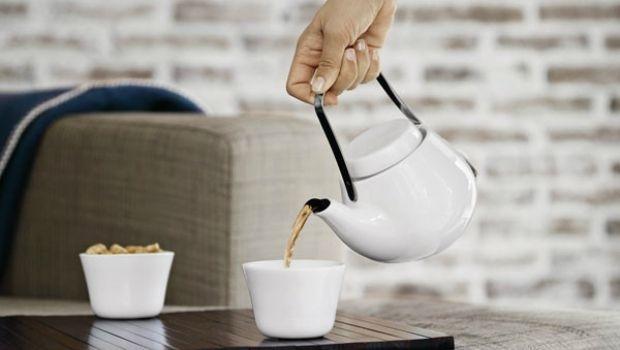 Teapots design