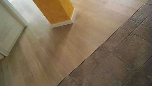 How to combine different floors