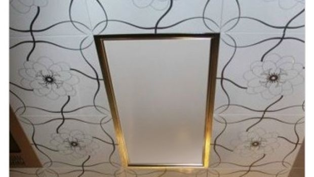 Infrared heating panels