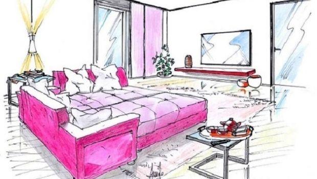 Corner sofa bed: a project chameleon