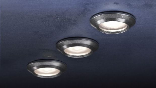 Recessed lights for ceilings