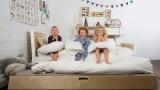 Single bed for children