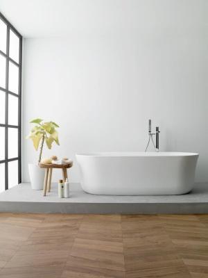 Bathtub-bathroom-arch-porcelanosa