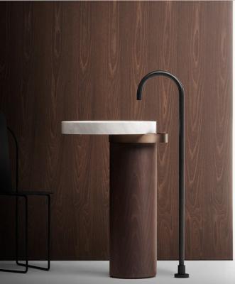 Column-washbasin-eccentric-by-falper