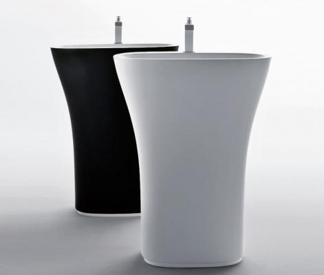Freestanding-washbasin-scoop-flaminia-design