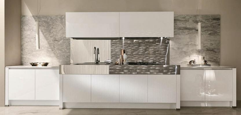 Luxury-kitchens-have-minimalist-or-classic-aster-luxury-glam lines