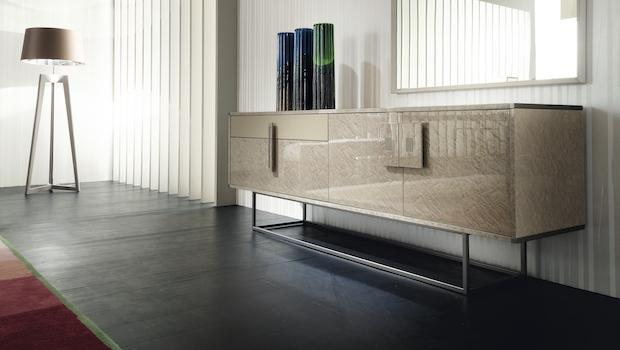 Arredamento casa moderno: madia Dreamer - Foto: Costantini Pietro