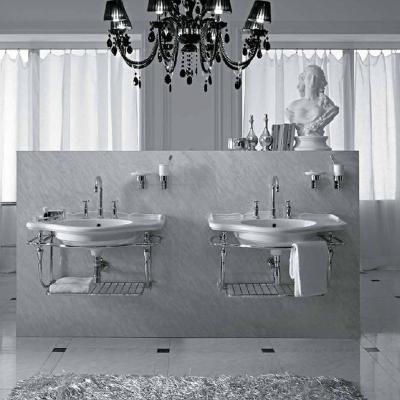 Pair-of-retro-ceramic-globe-washbasins-series-paestum