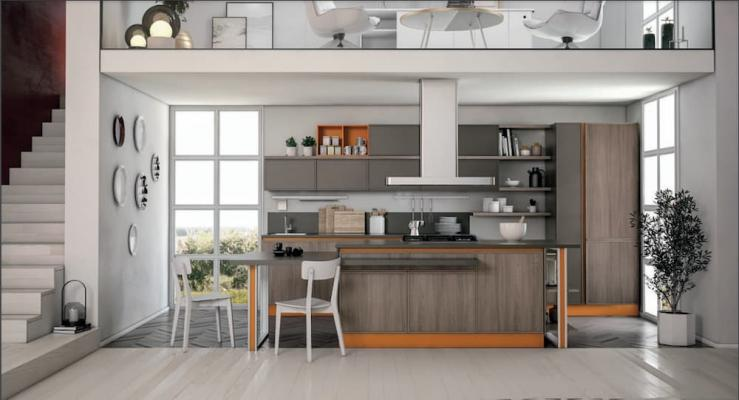 Colors-that-look-good-with-creo-kitchens-kitchen-orange